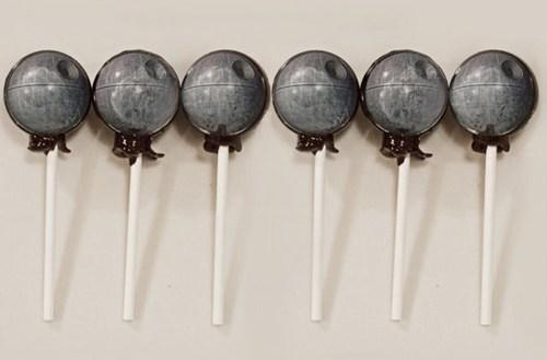 candy star wars nerdgasm Death Star - 7047503104
