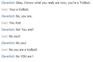 Cleverbot - 7047699200
