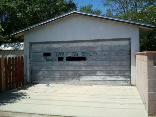 sketchy,daycare,seems legit