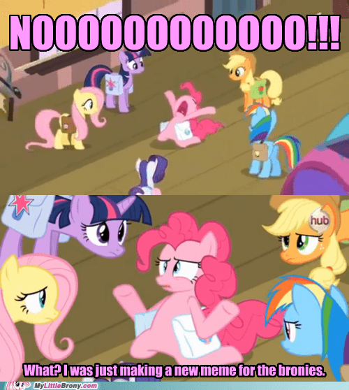 Very Considerate, Pinkie