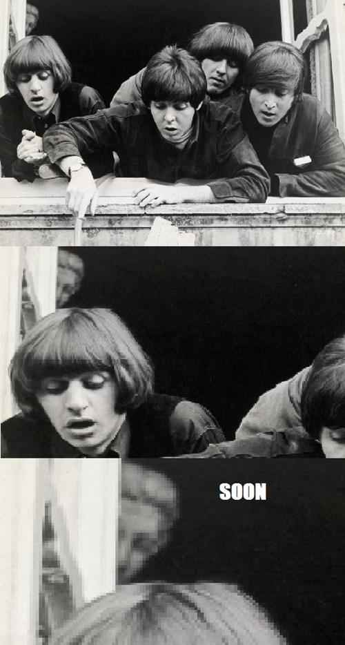 the Beatles SOON - 7050042368
