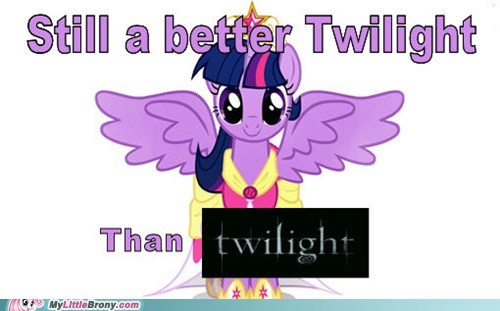 better loves story than twilight princess twilight meme twilight alicorn - 7050598912