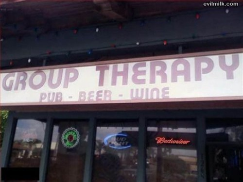 bars alcohol therapy happy hour - 7052130048