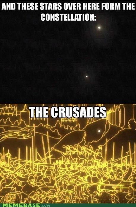 constellation,stars,crusades
