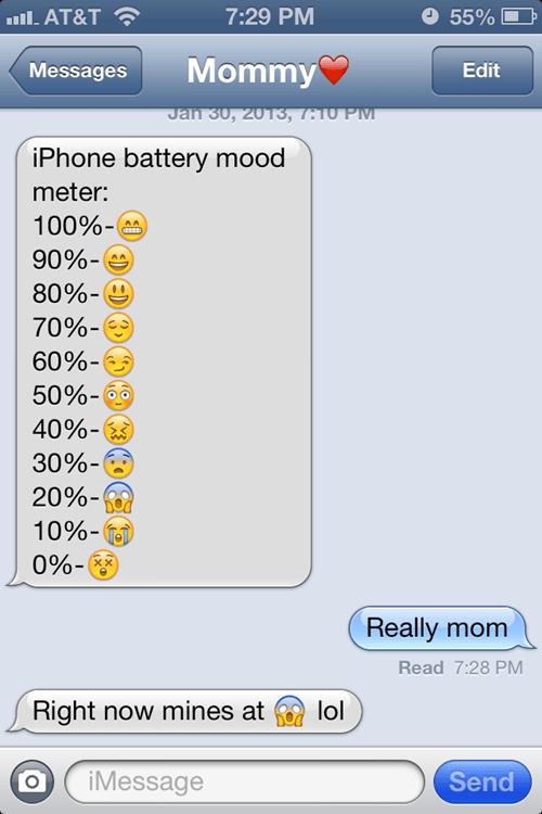 iPhones makes sense batteries - 7053274624