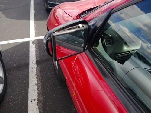 mirror car mirror driver's side mirror - 7054245632