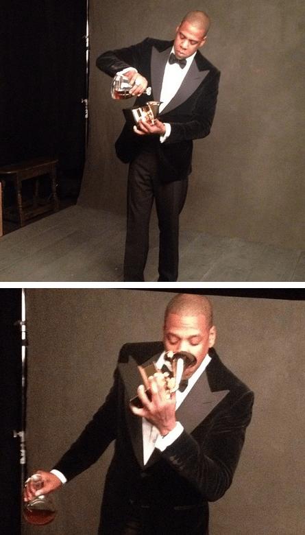 Jay Z funny Grammys Music - 7055298304
