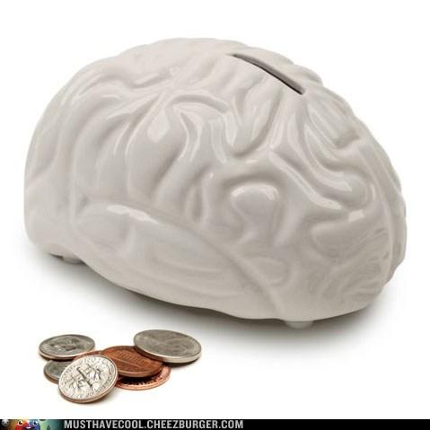 bank ceramic brain savings - 7055326720