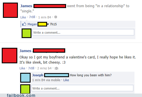 forever alone relationship status dating Valentines day - 7055796224