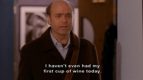 long day 30 rock wine first cup - 7055836928