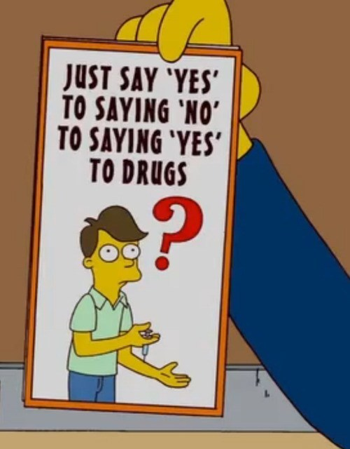 class drugs confusing simpsons - 7056026880