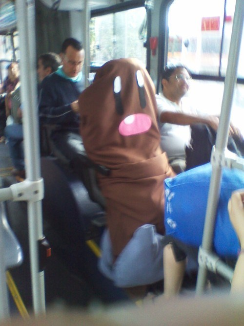 IRL diglett wednesday diglett bus - 7056121088