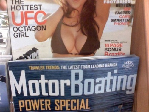 Magazine Placement FAIL