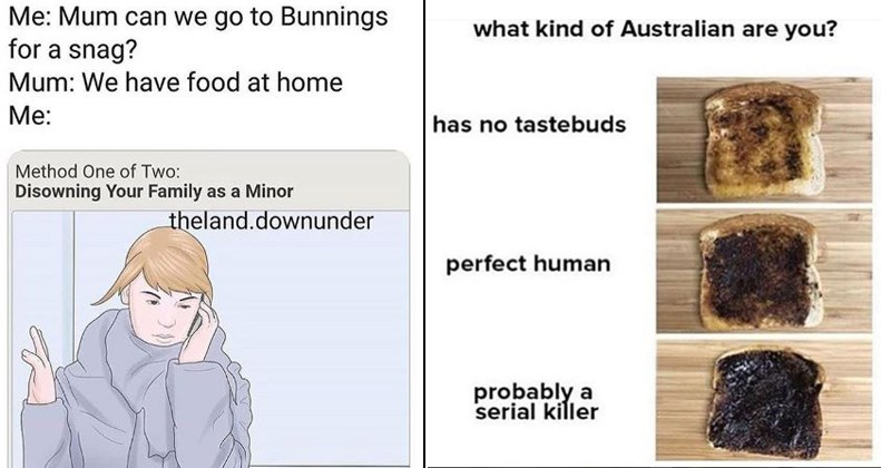 funny australia memes