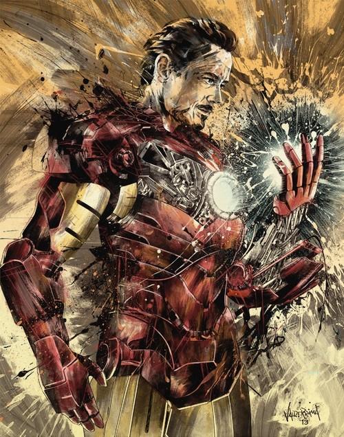 repairs art suit iron man - 7056180480