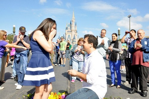 disney proposal surprise - 7056197632