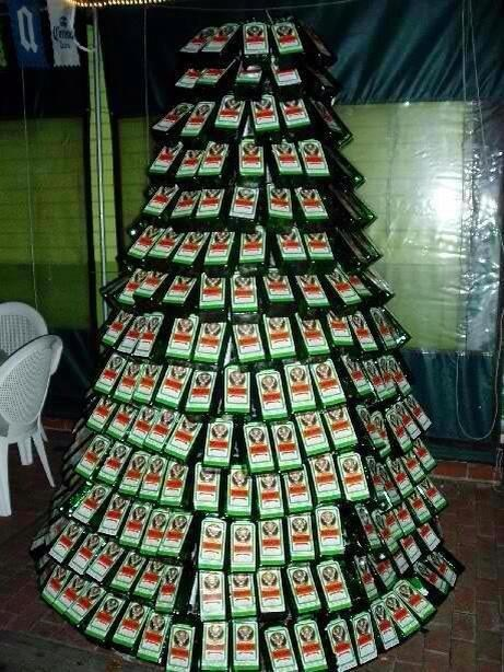christmas trees jager - 7058333184