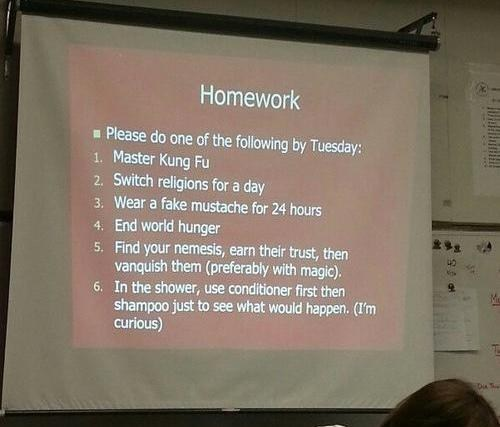 homework,class,assignment,g rated,School of FAIL