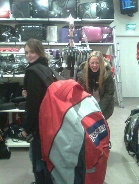 backpacks oversized huge - 7058722816