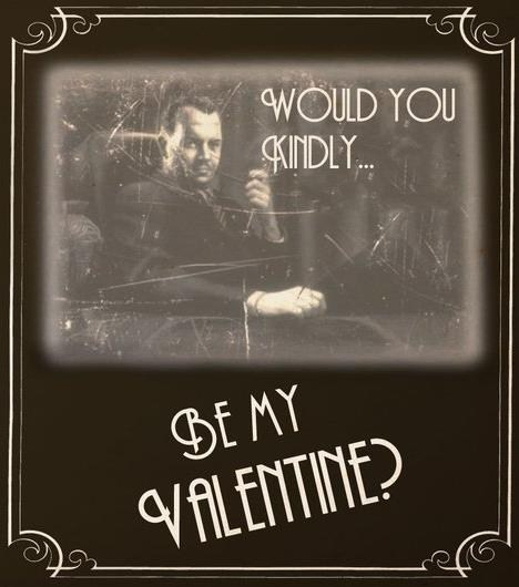 would you kindly,valentine,bioshock