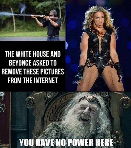 obama beyoncé one does not simply Music FAILS g rated