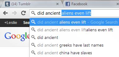 Aliens do you even lift autofill google - 7058836992