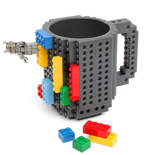 lego design nerdgasm mug - 7058847232
