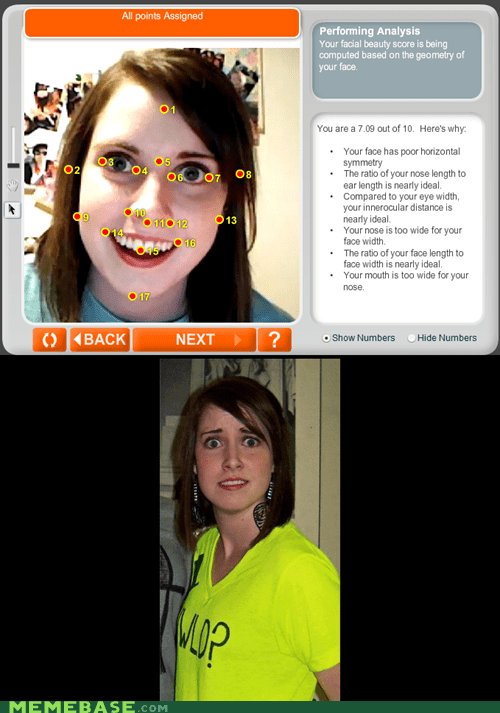anaface overly attached girlfriend relationships - 7058851328