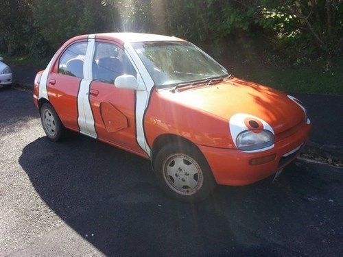 cars finding nemo paint job - 7058867456
