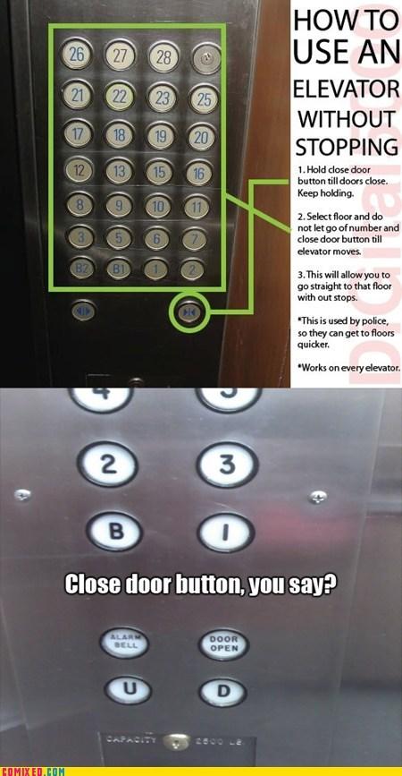 elevator Where Is Your God Now close door - 7058896896