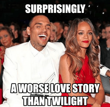 Grammys chris brown rihanna - 7059177472