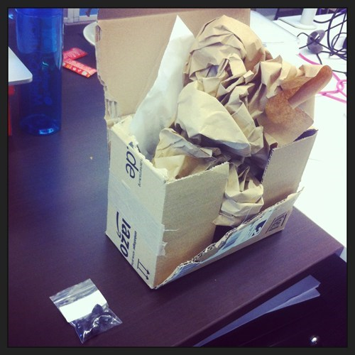packaging amazon wasteful