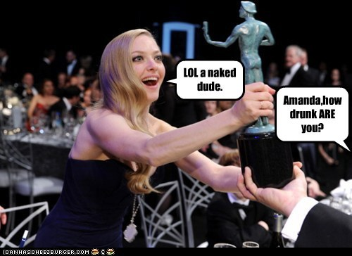 drunk Amanda Seyfried nekkid lol award - 7059930368
