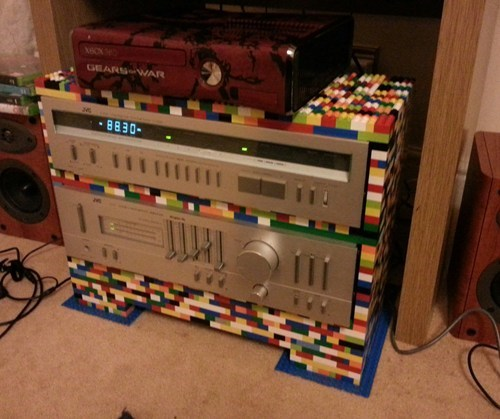 furniture lego denmark tv stand danish g rated there I fixed it - 7061173760