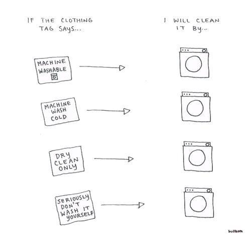 tags washing instructions comics - 7061228288