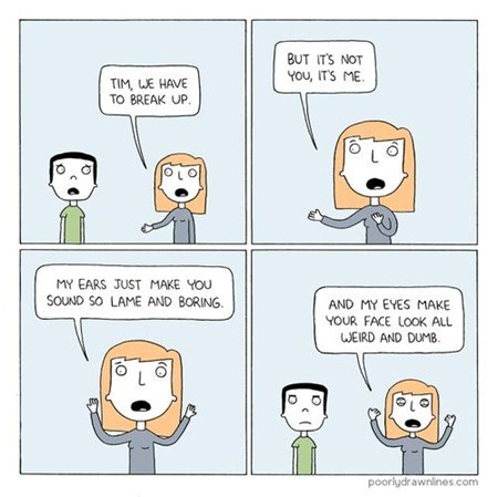 break up relationships comic - 7061238528