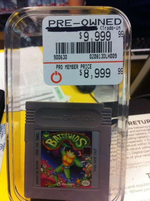 battletoads gamestop prank calls - 7061687552
