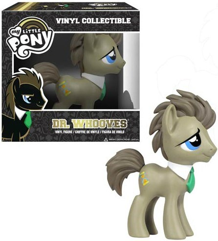 Bronies toy my little pony doctor who - 7061961472