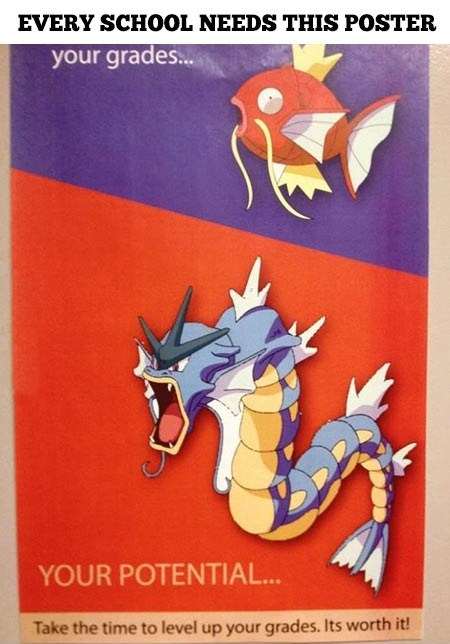 Every school needs this poster