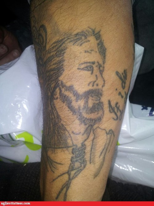 jesus arm tattoos religious tattoos - 7062024960