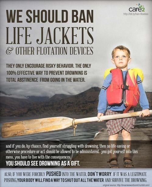sexual education,petition,life jackets