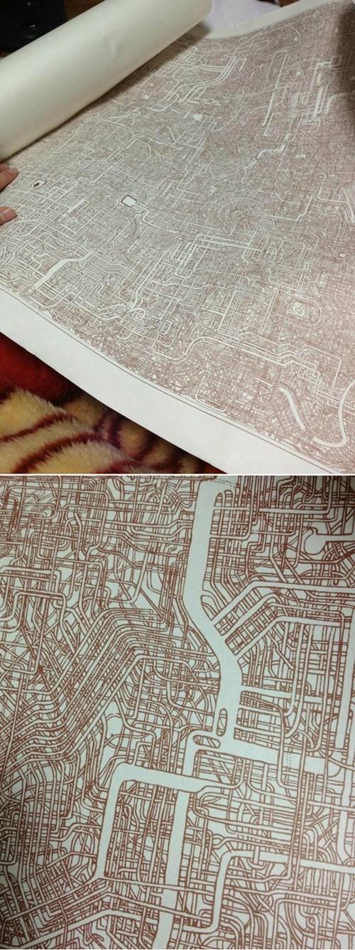 art,design,maze