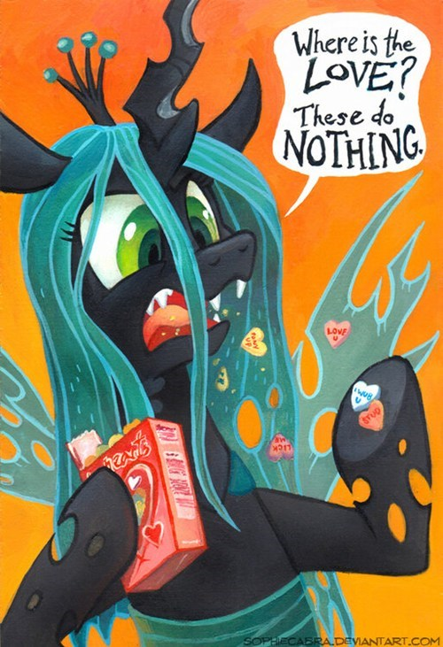 art hearts chrysalis Valentines day - 7062645504
