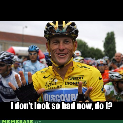 in the news oscar pistorius sports Lance Armstrong - 7063491584