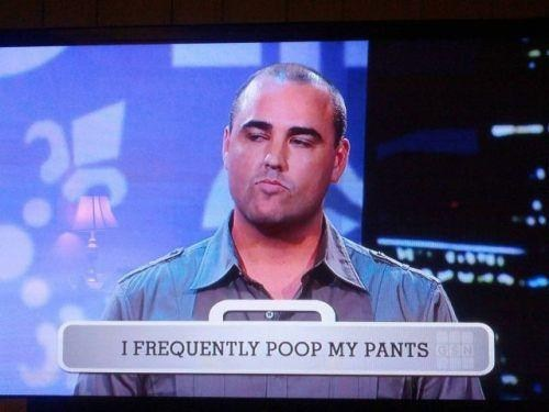 poop,gross,pants,TV