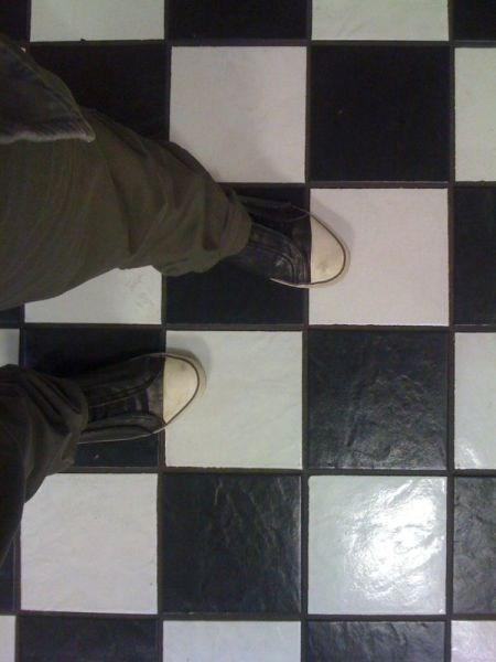chameleons sneakers tiles - 7064242176