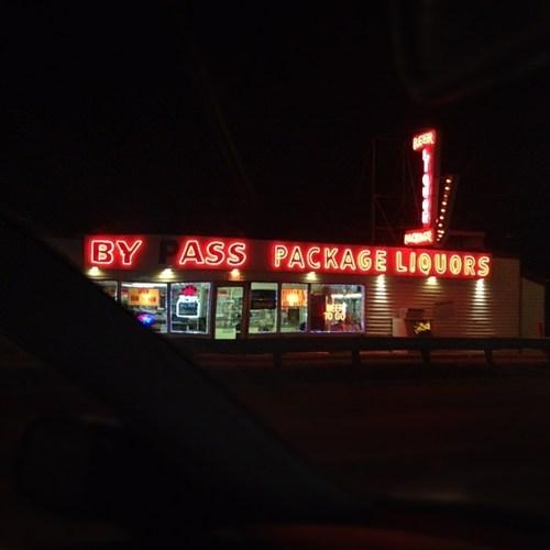 mistakes liquor store - 7064257536