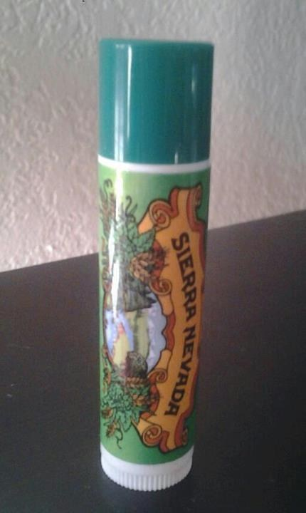 beer chapstick products sierra nevada - 7064529152
