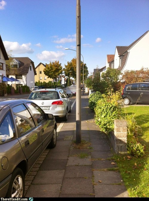 Germany street light - 7065666304