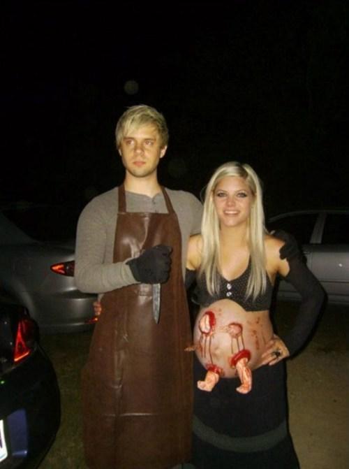 costume,baby,pregnant
